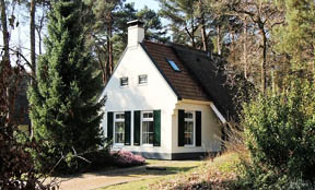 Holiday Home Witte Bergen 69